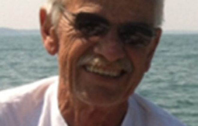 Anthony B. Kalisz Jr., retired Buffalo police officer