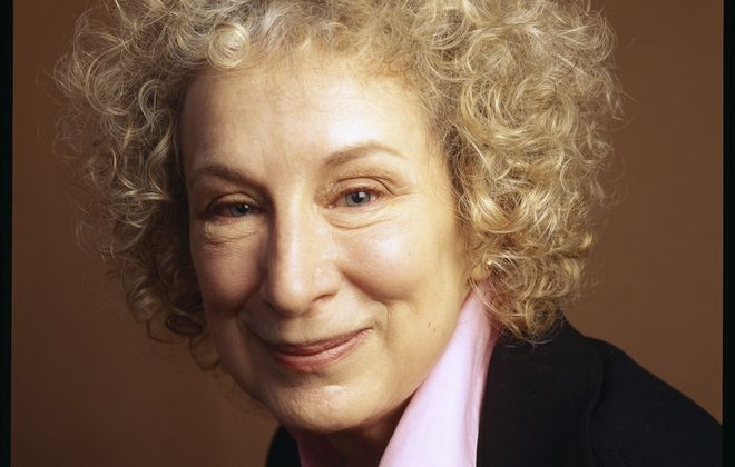 Margaret Atwood brings her stunning trilogy to a close.
