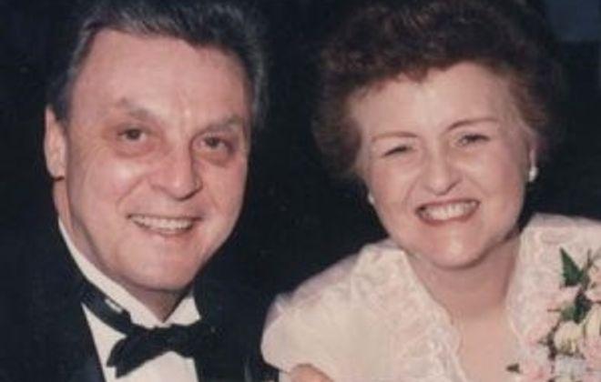 Dennis and Judy Walsh celebrate 50th wedding anniversary
