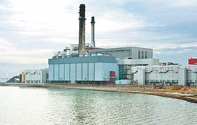 Environmental groups seek secret cost information on Dunkirk power plant plan