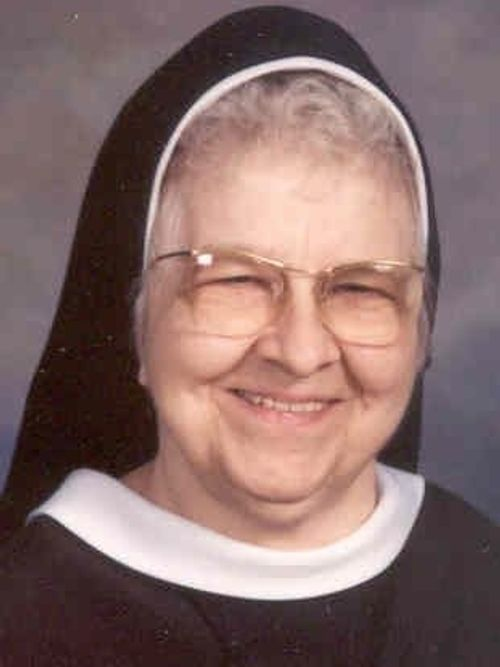 Sister Mary Peter Dolata, teacher, administrator