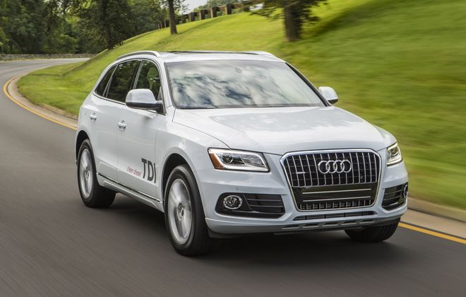 Audi is one of three non-Japanese brands in the top 10 of Consumer Reports' annual reliability survey.