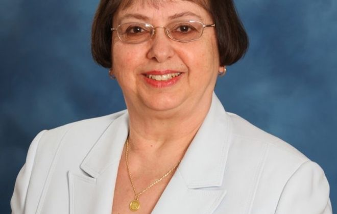 Annette Iafallo, candidate for 2nd Ward Lackawanna Council seat