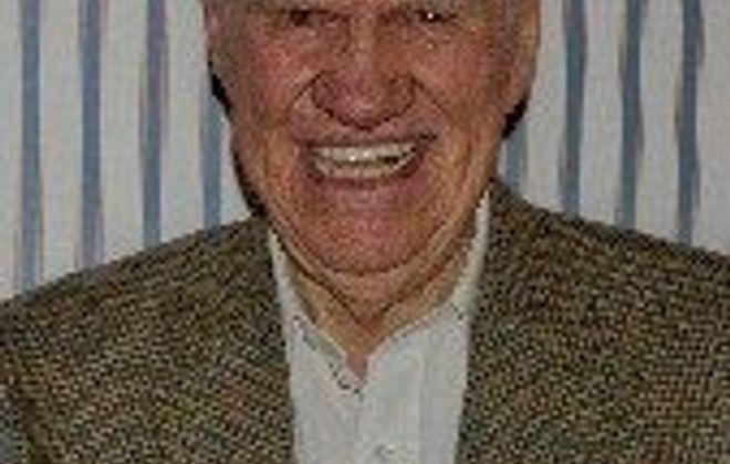 obituary photo - harold bixby