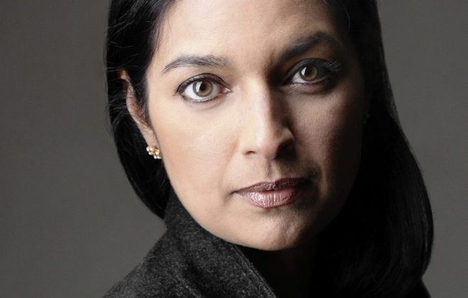 Jhumpa Lahiri writes of  what it can be like to leave India for America's uncertain shores – and always to remember.