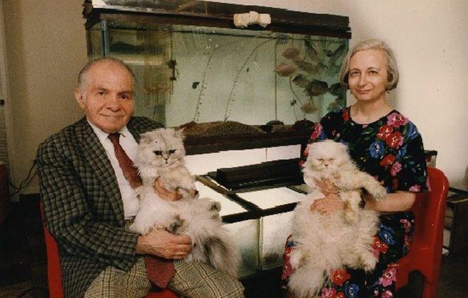 Herbert and Dorothy Vogel became unlikely art-world superstars.