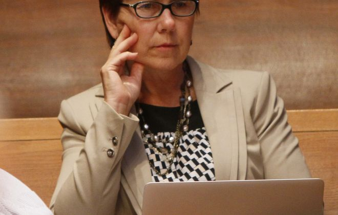 Sykes forced to resign key post with Buffalo schools after state blasts turnaround plans