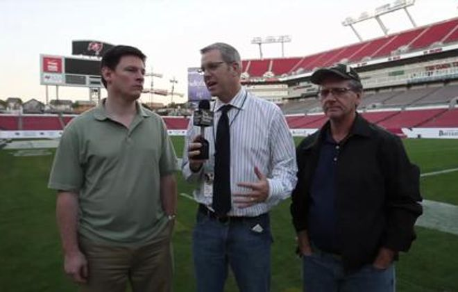Buffalo News reporters Tim Graham, Mark Gaughan and Jerry Sullivan size up the Bills' letdown in Tampa against the Bucs.
