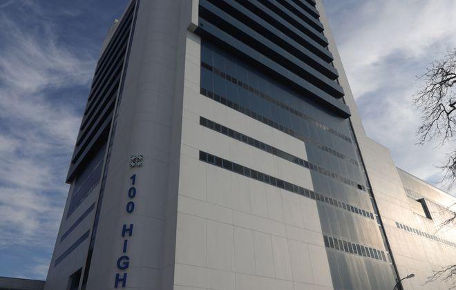 Buffalo General Medical Center. (John Hickey/Buffalo News)
