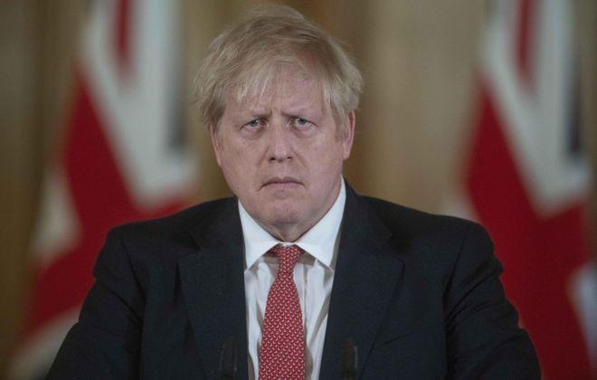 British Prime Minister Boris Johnson (Getty Images)