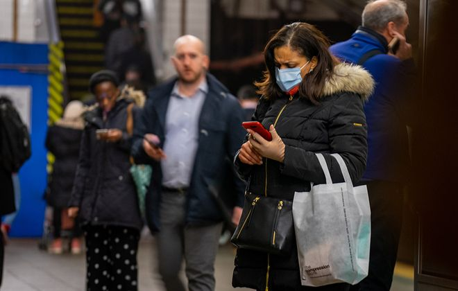Employers' sick leave policies are in the spotlight. (Getty Images)