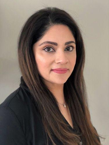 Shabana Chauhdry elected to board