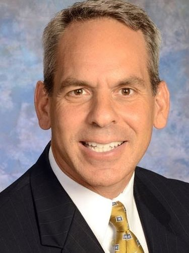 Craig Small named to board