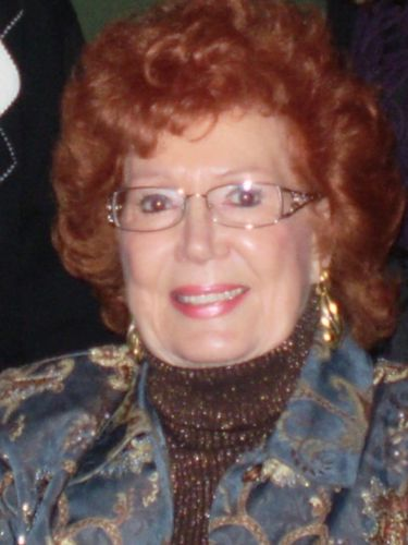Virginia Amico, 93, brought Southern charm to philanthropy, work at Valu Home Centers