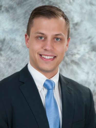 Nicholas Antoniadis promoted at Ernst & Young LLP