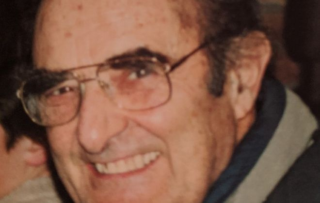Philip A. Galeota, 93, oral surgeon who enjoyed caring for Medicaid patients