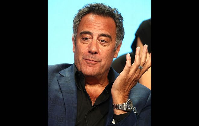 """Brad Garrett's character on """"Single Parents"""" grew up  in Buffalo, according to J.J. Philbin, the co-creator and executive producer of the series. (Getty Images)"""