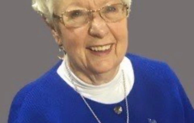Carol Greiner, 84, former UB president's wife 'was way ahead of her time'