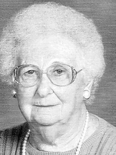 ADAMS, Ruth D. (Hoffmann)