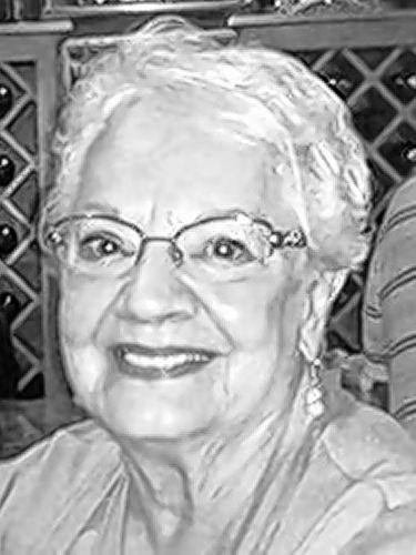 GIESLER, Shirley A. (Alderfer)