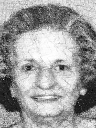 HUNTER, Mary M. (Pavicich, formerly Viterna)
