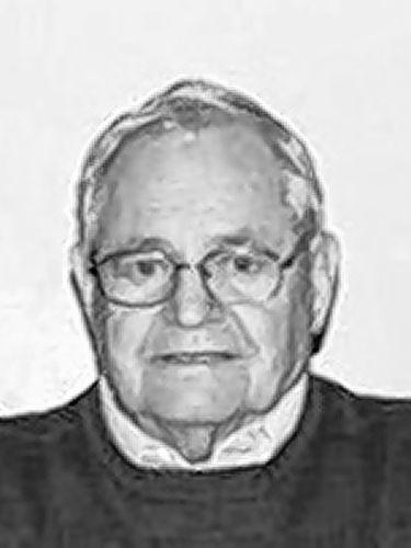 """SCHULER, Eugene H. """"Gene"""""""