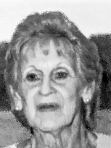 "MAY, Margaret Louise ""Peggy Mertel"" (Duerr)"