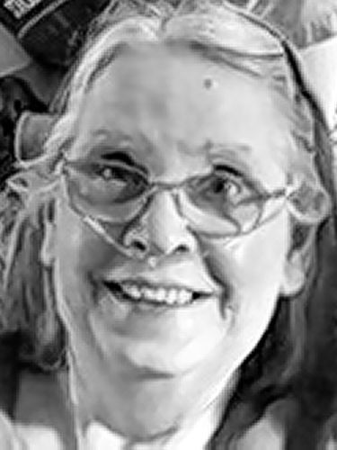 FROMM, Sharon Ann