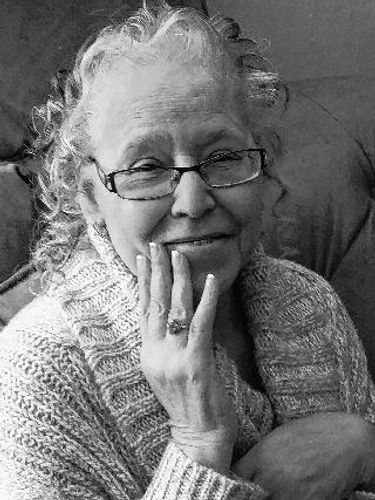 HARRELL- McCLAIN, Ella Jean