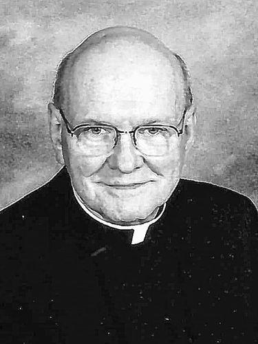 MEASER, Rev. Donald L.
