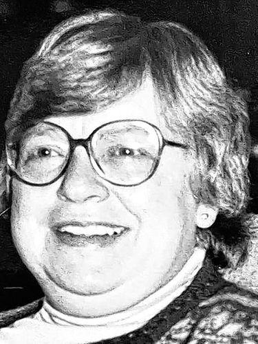 APPLETON, Betty Anne (Schaefer)