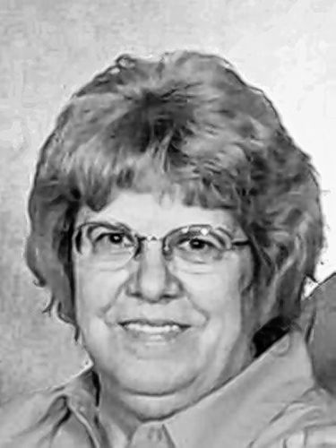 GRASSMAN, Linda J. (Wilson)