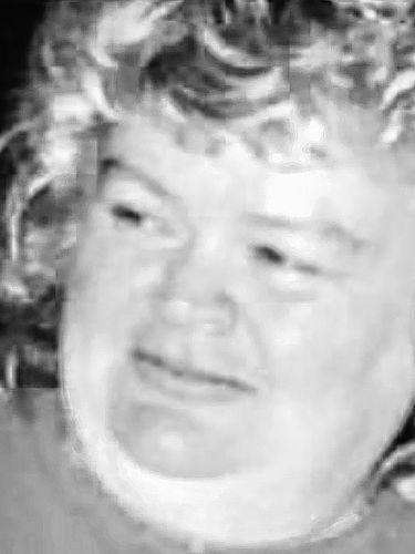 McCLURE, Mary A.