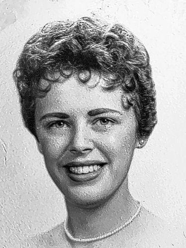 HAYHURST, Mary Jane (Schwartzott)