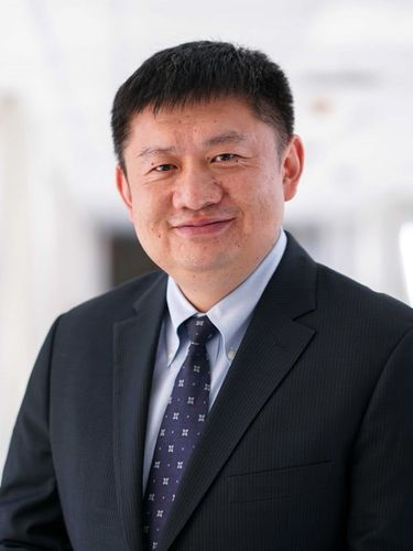 Lijian Cai, PharmD joins Roswell Park Comprehensive Cancer Center