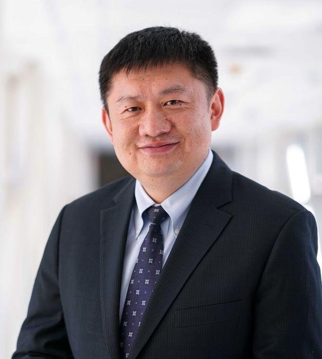 Lijian Cai, PharmD joins Roswell Park Comprehensive Cancer Center