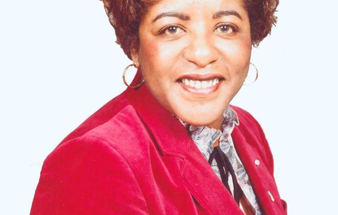 Emma L. Montgomery, 83, devout Christian worked for Harrison Radiator