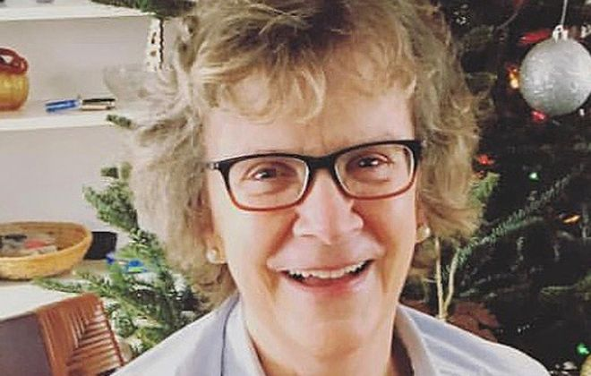 Maura C. Desmond, 73, retired attorney for state Department of Environmental Conservation