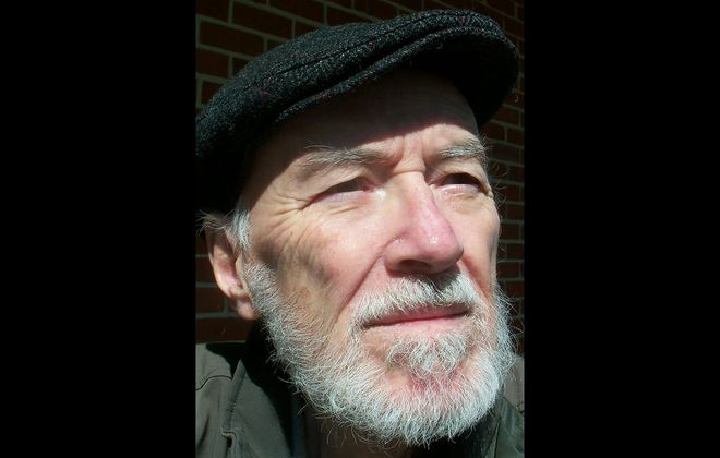 Mike McMorrow. (Photo courtesy of the McMorrow family)