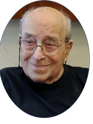 Nick L. D'Aloise, 96, retired postal worker, veteran of D-Day invasion
