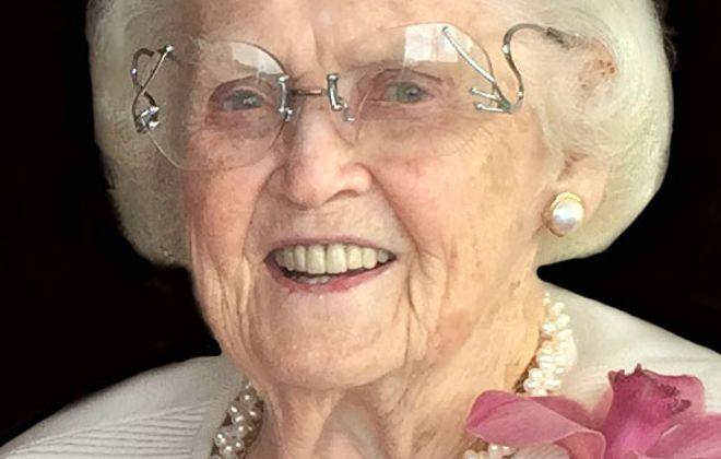 Elizabeth A. 'Betty' Schaefer, 92, registered nurse and supporter of Catholic education