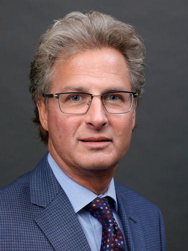 Scott Goldman, D.M.D. named to board