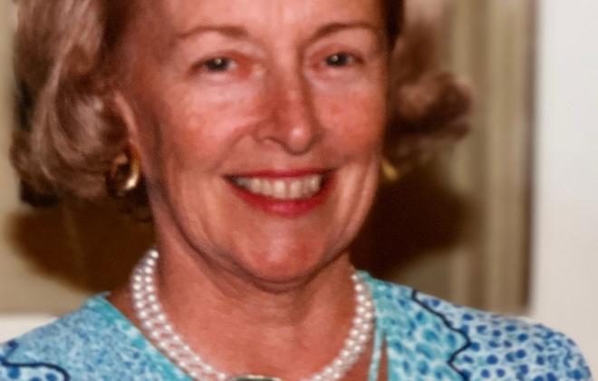 Jane F. Sheets, 91, 'never to be forgotten' Italian wedding drew Buffalo society