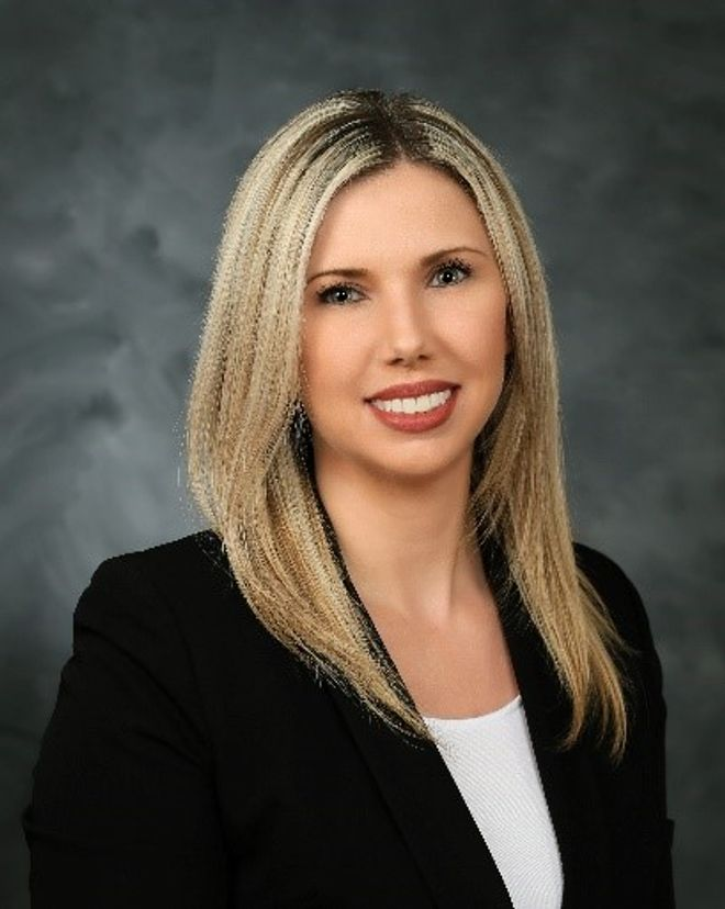 Stephanie Rewers joins Five Star Bank