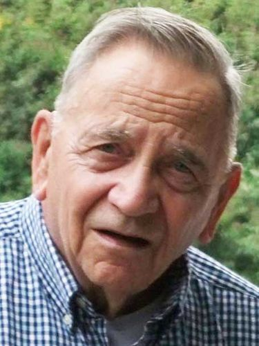 Richard H. Peters, 87, retired teacher and Army colonel