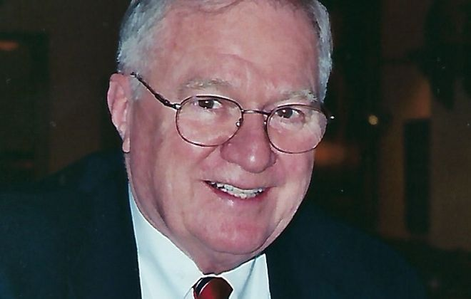 Thomas H. McCarthy, 85, South Buffalo funeral director 'left a great legacy'