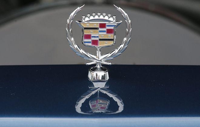 Keyser Cadillac was sold. (News file photo)