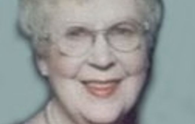 Mary K. Davey Carr, 93, first woman administrative law judge in New York State