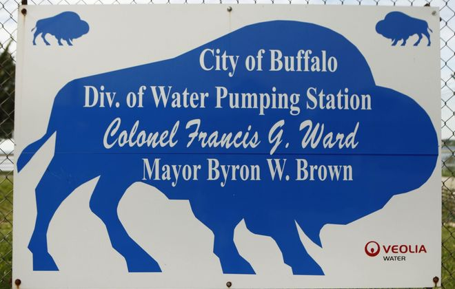 Buffalo Water wants those whose water was shut off to make an appointment to have it turned back on, but critics say the onus should not be on residents during a health crisis. (Derek Gee/News file photo)
