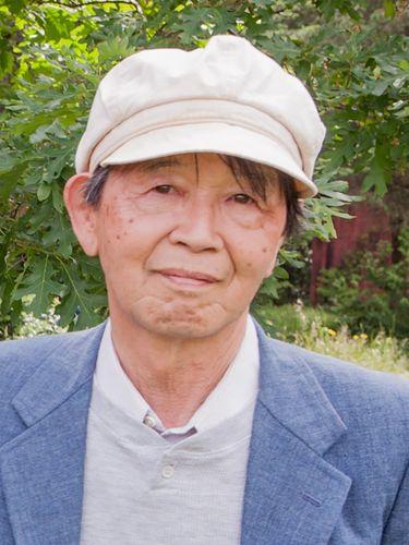 Dr. Nobuyuki Tanigaki, 90, senior scientist at Roswell Park